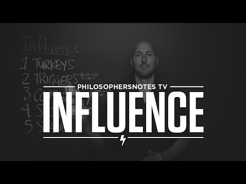 Influence by Robert Cialdini, PhD