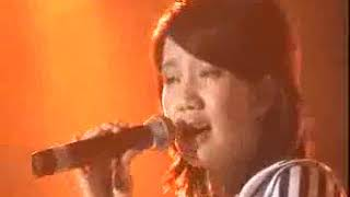 Homogenic - Matel (Kubik Cover) (Cut Your Hair Pop @ Unika Soegijapranata Semarang, 2006)