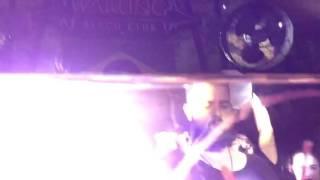 Moby Go Victor Ruiz Remix Victor Ruiz Warung 24 9 2016