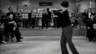 La comunicación no verbal en las películas de Charlie Chaplin