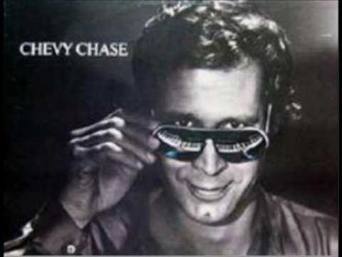 I Shot The Sheriff - Chevy Chase 1980