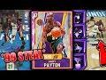 PINK DIAMOND GARY PAYTON HAS THE BEST PERIMETER DEFENSE IN THE GAME! NBA 2K20 MyTeam Gameplay