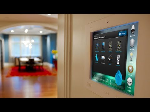 5 Coolest Smart Home Gadgets you must have 2018