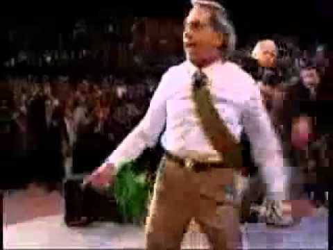 Superior Benny Hinn Let The Bodies Hit The Floor.flv
