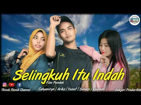 """Film Pendek Purwodadi """" SELINGKUH ITU INDAH """" Film By Selojari Production"""
