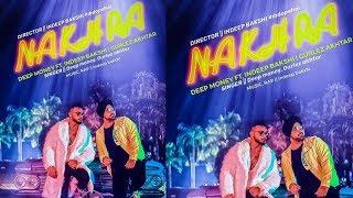 Nakhra DEEP MONEY ft Indeep Bakshi GURLEZ AKHTAR New Punjabi song coming soon