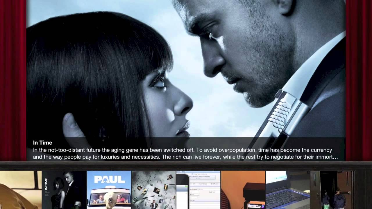 Infuse by FireCore - The Multi-Format Video Player for iOS (iPad, iPhone,  iPod Touch)