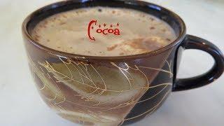 Kakao напиток Счастья! Рецепт правильного Счастья)