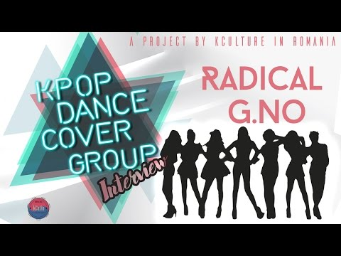 [KCu.RO TV] KPop Cover Dance Group -...