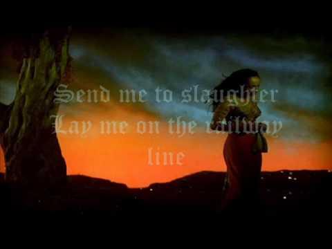 Sade-Bring Me Home W Lyrics