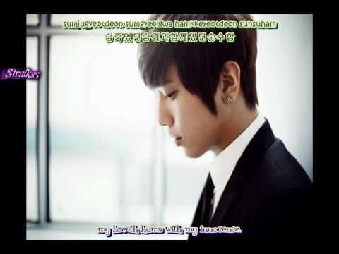 [HQ] C.N.Blue - Y,Why ... [EngSub+Romani+Hangul]
