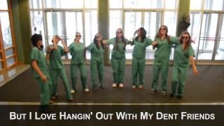 U of T Dentistry O-Week 2015 Promo