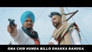 Dhakka 2 : Full Video | APS Moose Wala | Jot Jotz | New Punjabi Songs 2020 | Latest Punjabi Songs