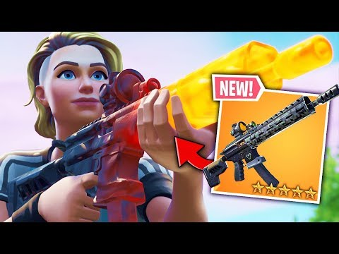 le-nouveau-fusil-d'assaut-tactique-est-cheatÉ!-🔥-le-meilleur-de-fortnite-#155
