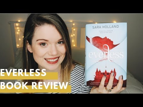 Everless by Sara Holland Book Review