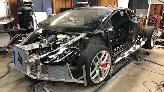 installing-a-triple-radiator-setup-in-the-ls-powered-huracan