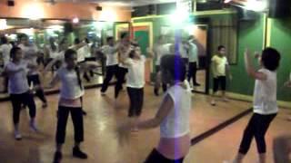 Lak 28 Kudi Da   Girls Dance    Dance Steps By Step2Step Dance Studio