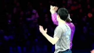 ♡ 2009 FOI video clip - Patrick Chan (by chan-er)