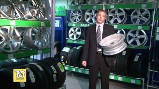 Выбор колёсных дисков(, 2011-04-14T23:18:30.000Z)
