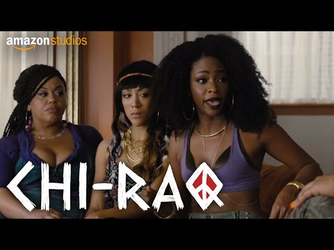 Chi-Raq - Official Trailer | Amazon Studios