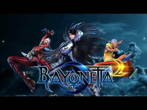 Bayonetta 2 Soundtrack- Tomorrow is Mine