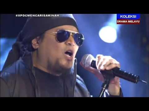 Lentera Muzika XPDC Mencari Sakinah : XPDC - Ulat Dan Kulat [LIVE]
