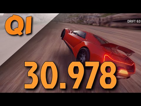 Asphalt 9 Trion Nemesis Gp Q1 30 978 Guide Youtube