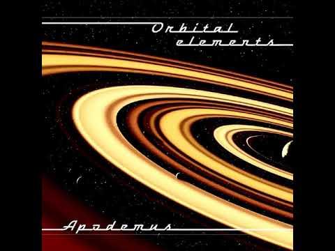 Apodemus   Orbital Elements (2017)