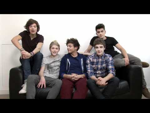One Direction For Indonesian Directioners!