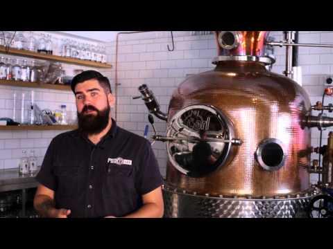 Hippocampus Distillery West Perth