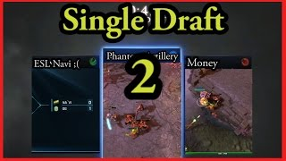 Single Draft Ep.2  Phantom Artillery 