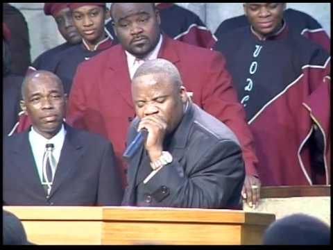 Rev  Bertrand Bailey Jr (Close) - YouTube