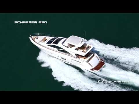 Schaefer Yachts 830 USA Dealer