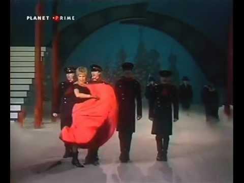 Anya Moscow Nights Showbizzquiz 1985