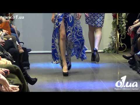 o1.ua - Odessa Fashion Day 2014 - день 2-й / Новости Одессы