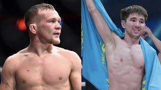 UFC доплачивали бойцу за досрочные победы, Ян готов к бою с Эдгаром, следующий бой Армана Ашимова
