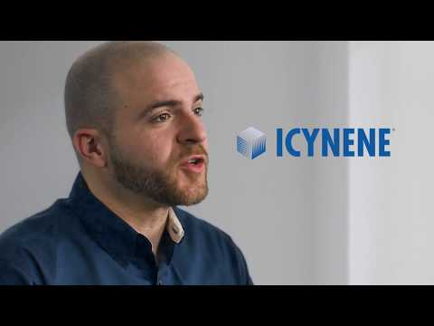 Icynene Spray Foam Insulation: ProSeal LE (Canada)