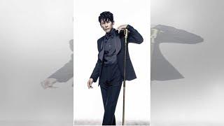 """V6坂本昌行、3年ぶりソロコンサート「精いっぱい""""愛""""をお届けしたい..."""