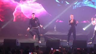 ESCKAZ in Tel Aviv: Leonora (Denmark) - Love Is Forever - Nordic Party 2019