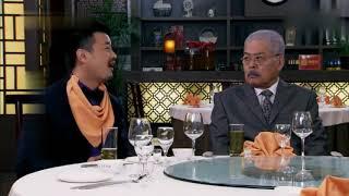 会长点了一道开水白菜,厨师听都没听过,看林大厨是怎样做到的