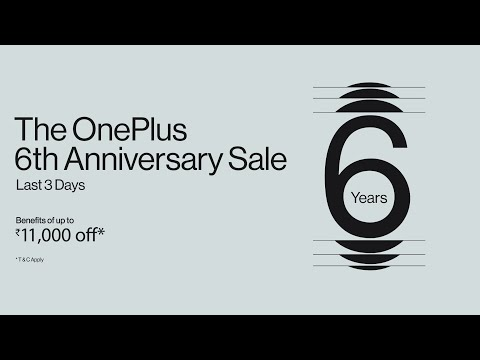 Best Time to Get a OnePlus TV is Now!