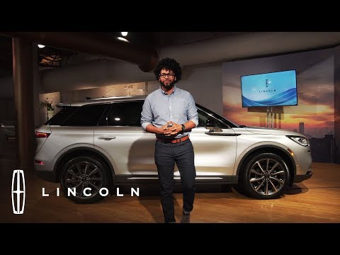 The All-New 2020 Lincoln Corsair | Walk-Around Auto Review with Forrest Jones | Lincoln