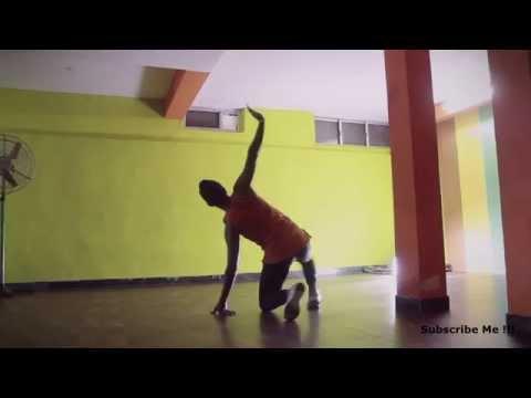 RAVI VARMA Choreography   KANAVE - Anirudh Ravichander   ALONE