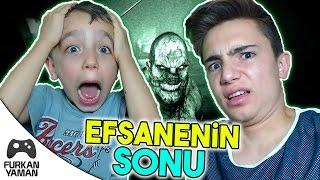 ENES PEDER İÇİN AĞLADI :D - OUTLAST #7 FİNAL!!