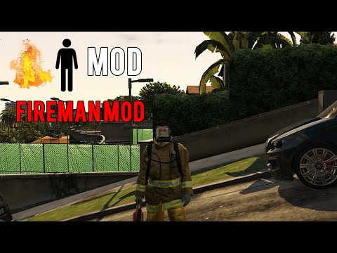 how to download police mod for gta 5 ps4