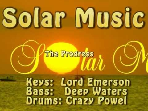 Solar Music: The Progress