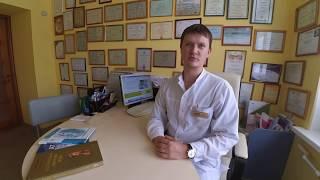Пуценко Егор Андреевич - пластический хирург
