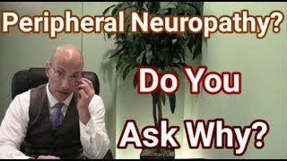 Peripheral Neuropathy Treatment | Burning Pain Relief