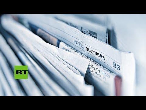 Rusia: La Duma Estatal aprueba el registro de medios como agentes extranjeros