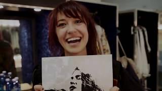 Lauren Daigle - 1,000,000 Collector's Poster